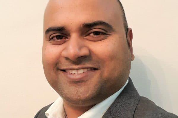 Ameet Roy