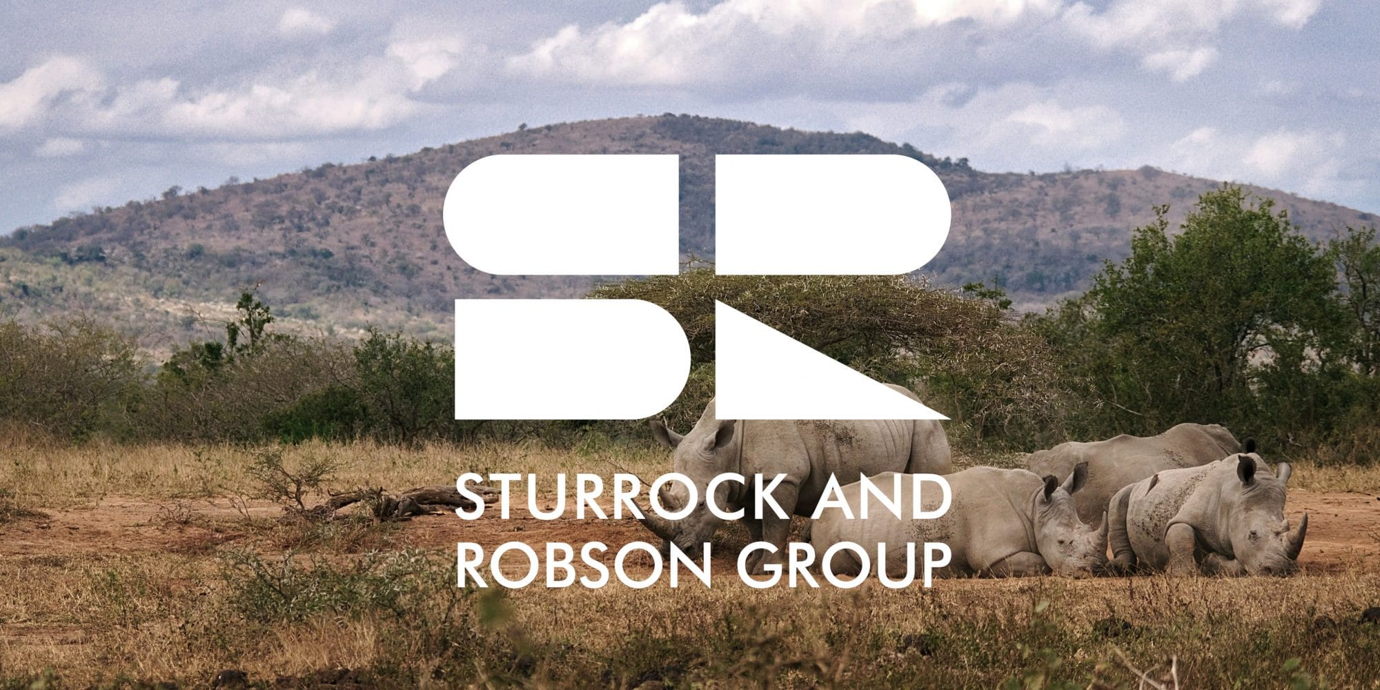 Sturrock and Robson Group logo