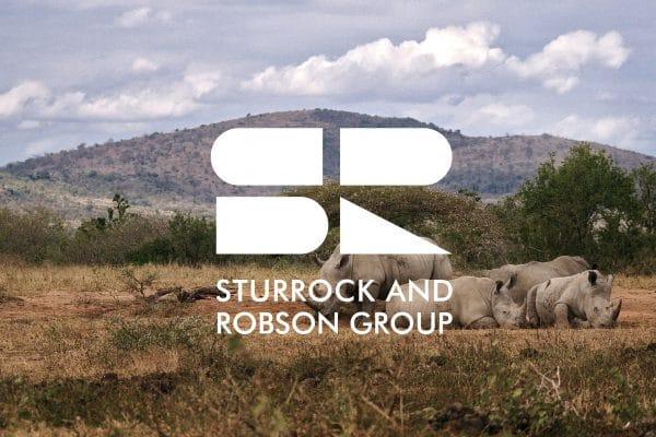 Sturrock and Robson logo