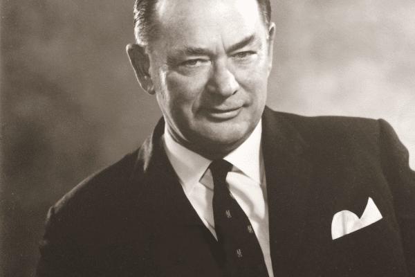 Thomas Reid Robson